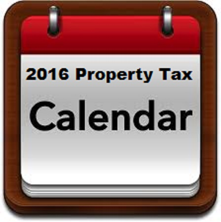government administration clerk treasurer property taxes delinquent mobile home